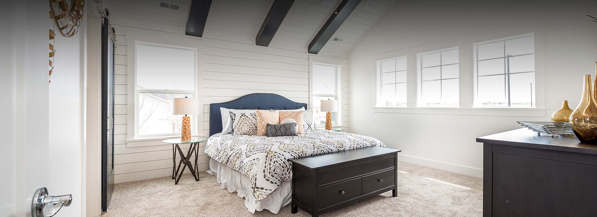 Monterey Master Bedroom