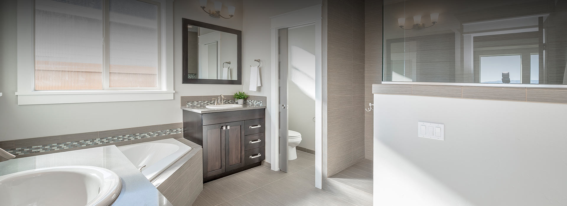 Savanna Master Bathroom